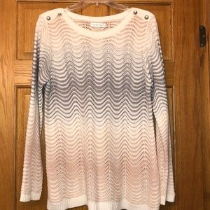 Ladies Knit Sweater